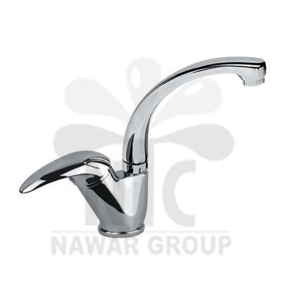 Nawar Group Basin mixer