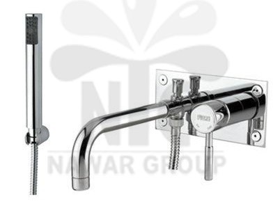 Nawar Group Bath mixer